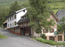 Pension in Muggenbrunn